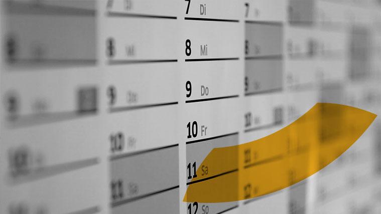 Scheduled services