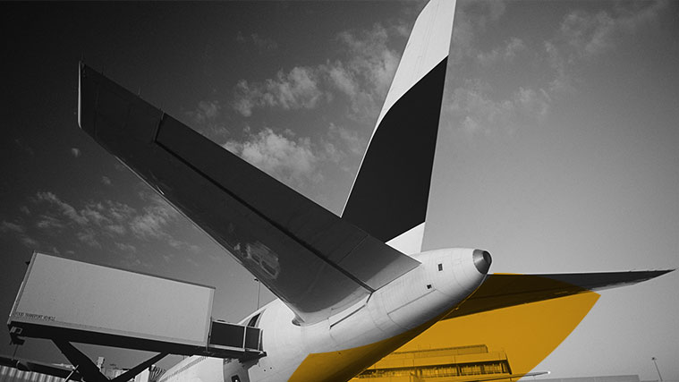 Airfreight Wholesale & Brokerage