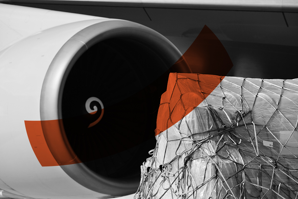 Cargo GSSA for Airlines