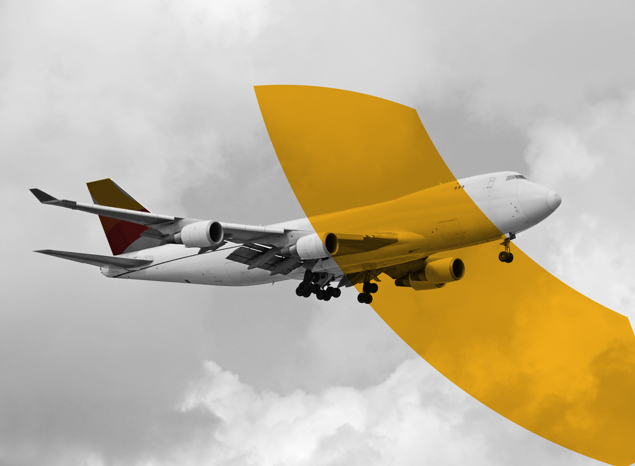 End-to-end Interline cargo management